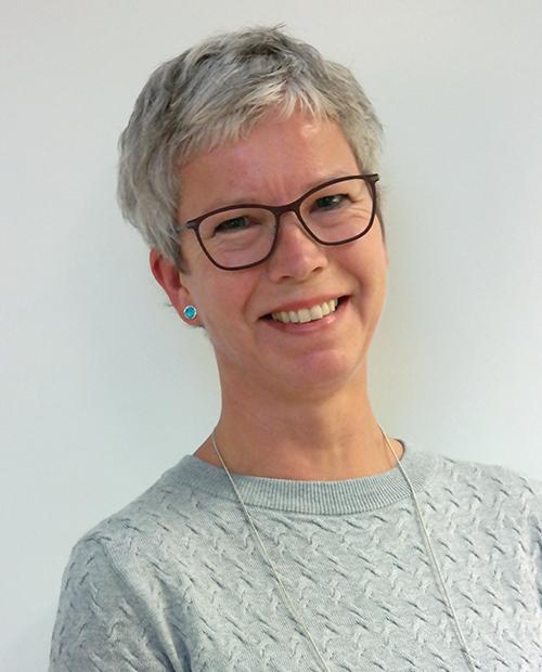 bilde av Anne Røise