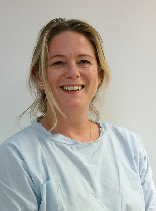 bilde av Thea Brøngel